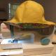防電磁波輻射帽